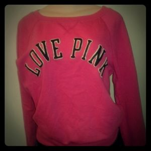 ♡Love Pink Sweater♡